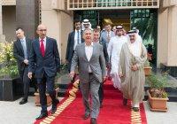 Рустам Минниханов посетил Бахрейн