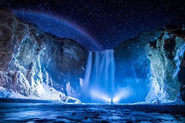 Ночь Мирадж - вознесение Пророка Мухаммада (мир ему)