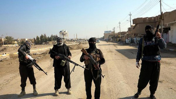 Иностранцев-боевиков ИГИЛ будут судить в Ираке.