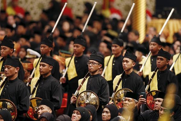 Бруней ужесточает наказание за ряд правонарушений.