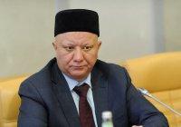 Крганов обратился к властям Украины