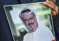 СМИ: саудовские власти «подкупили» детей убитого Хашкаджи