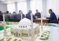 Жители Ингушетии выберут внешнее оформление Соборной мечети