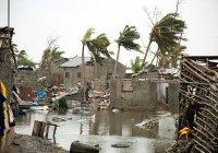 600 человек погибли в Мозамбике из-за тропического циклона