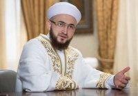 Обращение муфтия РТ по случаю наступления ночи Ляйлят аль-Исра валь-Ми'радж