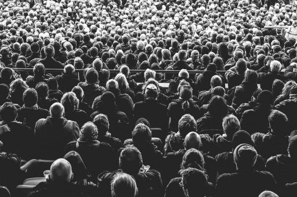 Сейчас население Земли составляет 7,7 млрд