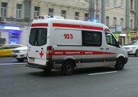 Взрыв произошел в военной академии в Петербурге