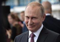 Путин проведет встречу с новым президентом Казахстана