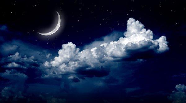 Сегодня мусульмане встречают ночь Мирадж