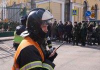 СМИ: взрыв в Петербурге может быть покушением на массовое убийство