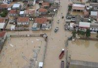 До 57 увеличилось число жертв наводнений в Иране