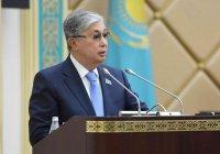 Новый президент Казахстана выступил за переход на латиницу
