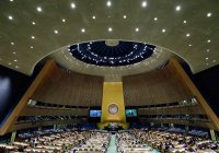 ООН приняла резолюцию по терроризму
