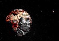 Обнаружены новые следы древней глобальной катастрофы