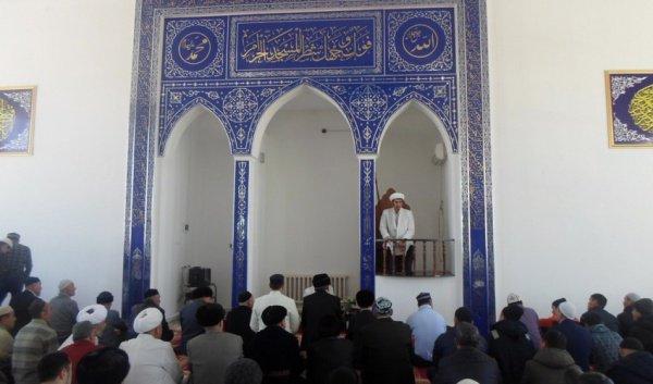 В мечетях Казахстана расскажут о вреде коррупции.