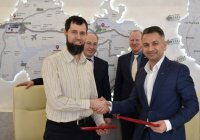 Проект Соборной мечети в Казани будет презентован на KAZANSUMMIT