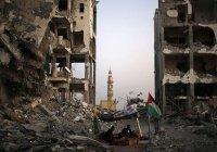 20 тысяч рабочих мест ООН создаст в Газе
