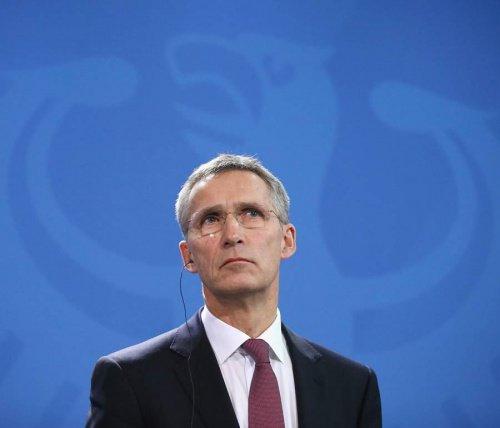 Генсек НАТО сказал, что объединяет ИГИЛ, Гитлера и Сталина