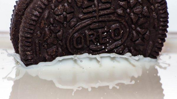 Оригинально оформленное печенье должно поступить в продажу 8 апреля
