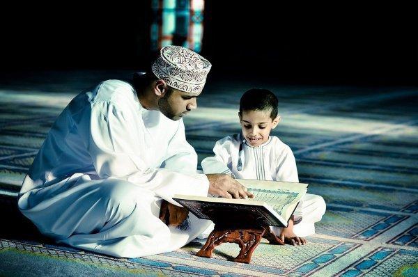 Как отношение родителей влияет на мнение ребенка о Всевышнем?