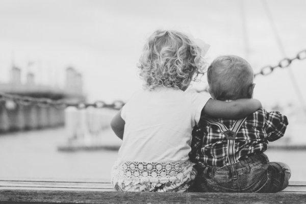 Как дети воспитывают взрослых