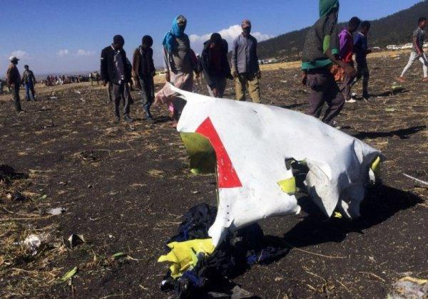 Эксперты продолжают расследование крушения Boeing.