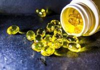 Витамины могут добавить в потребительскую корзину в России