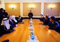 Генсек Всемирной исламской лиги высоко оценил опыт России в межрелигиозных отношениях