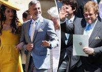 Джордж Клуни и Элтон Джон призвали бойкотировать отели Брунея