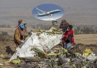 Опубликованы последние слова пилотов разбившегося в Эфиопии Boeing