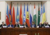 Главы МИД СНГ обсудят сотрудничество по безопасности и культуре