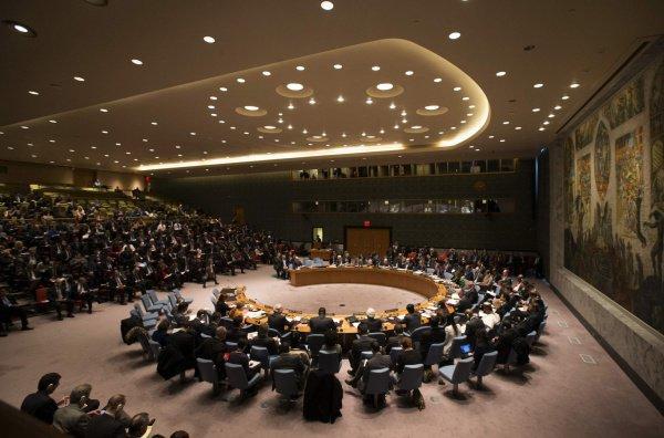 В ООН обеспокоены эскалацией в Ливии.