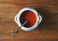 Назван самый вредный и самый полезный в России суп