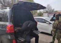 В Казахстане нейтрализована группа религиозных экстремистов-вымогателей
