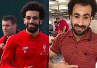 В Кувейте нашли двойника Мухаммеда Салаха