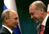 Путин и Эрдоган обсудят поставки С-400