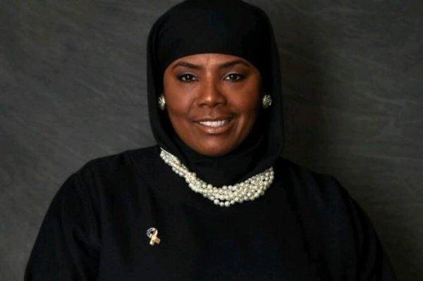 Мусульманки в политике. Первая мусульманка-представитель штата в Пенсильвании