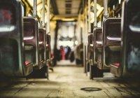 В Тунисе опрокинулся автобус с туристами