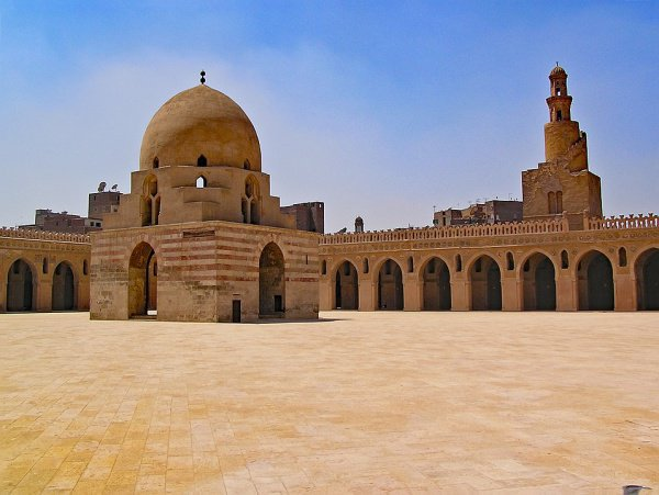 Египетская столица заняла первую позицию