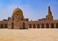 Лучшим городом для коротких поездок стала мусульманская столица