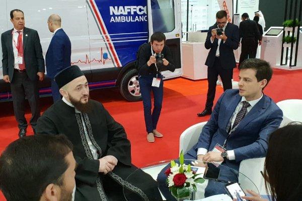 В рамках события мусульманский лидер Татарстана планирует провести серию встреч