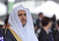 Болгар впервые посетил генсек Всемирной исламской лиги