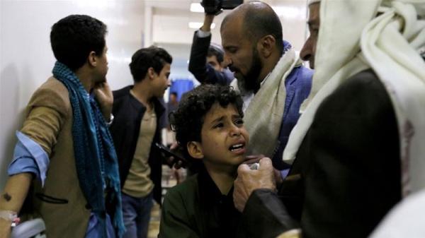 Воздушные удары коалиции были нанесены по жилым домам и школе