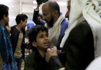 В Йемене от авиаудара коалиции погибли школьники