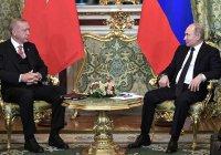 Турция и Россия подпишут 3 договора