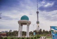 В жилом доме в Узбекистане прогремел взрыв