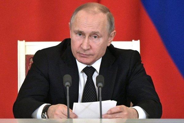 Владимир Путин высказался о решении Трампа признать Голаны израильскими.