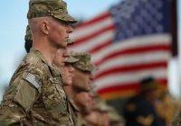 Иран признал армию США террористической группировкой