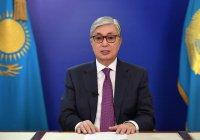 Выборы президента Казахстана пройдут досрочно