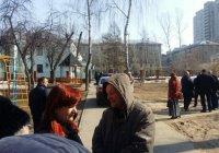 В Казани из-за звонка о бомбе эвакуировали Советский районный суд